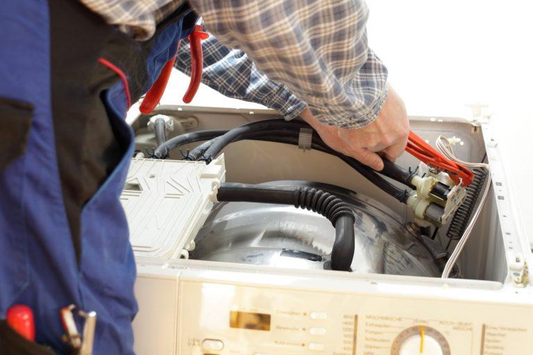 Reparación de Congeladores en Getafe