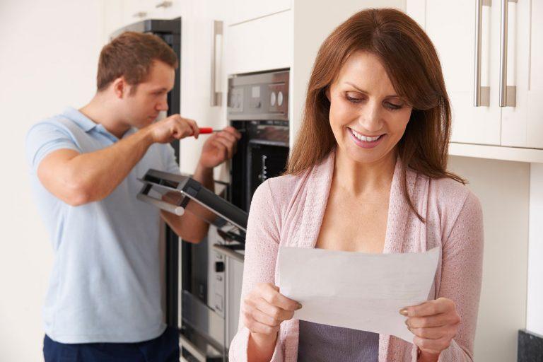 Reparación de Electrodomésticos en Getafe
