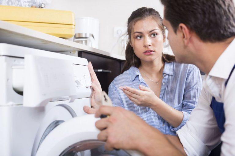Reparación de Electrodomésticos en Parla