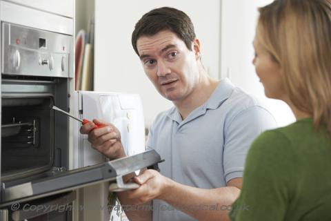 Reparación de Electrodomésticos en Rivas-Vaciamadrid
