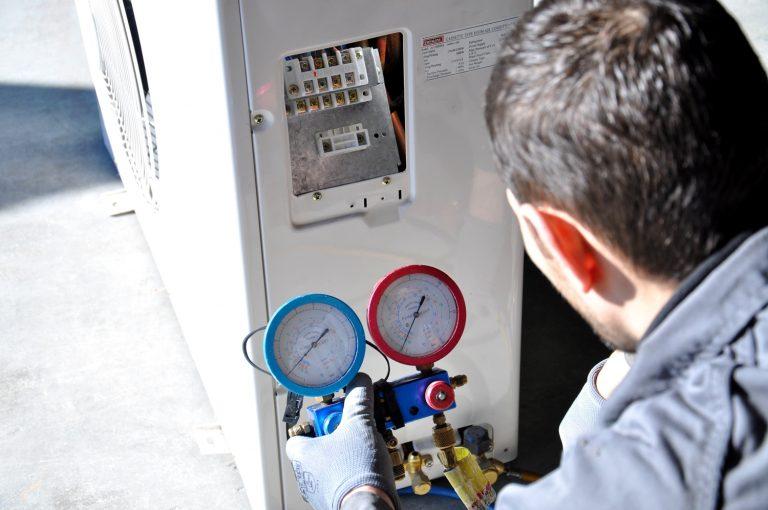 Servicio técnico Atermycal en Rivas-Vaciamadrid