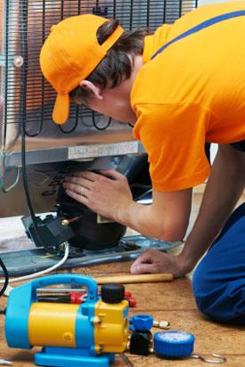 Servicio técnico Electrolux en Fuenlabrada
