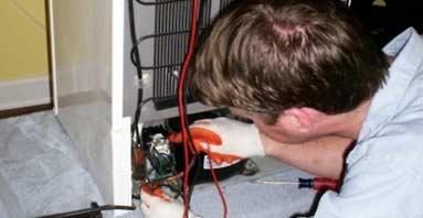 Servicio técnico Electrolux en Getafe